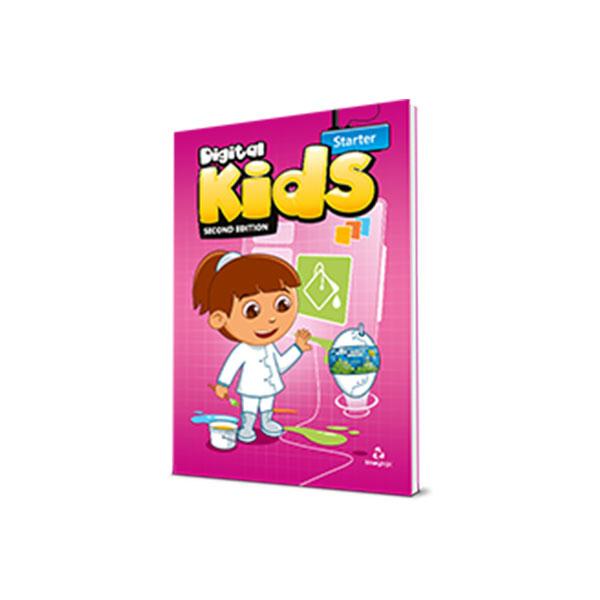 DIGITAL KIDS 1  STARTERS SPANISH