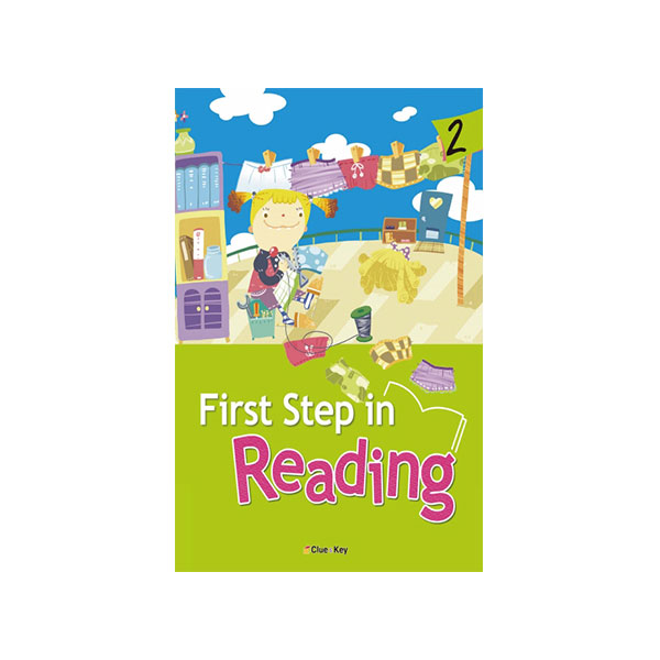 First Step In Reading 2
