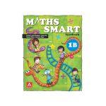 Maths SMART Student Book 1B