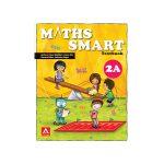 Maths SMART Student Book 2A