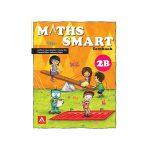 Maths SMART Student Book 2B