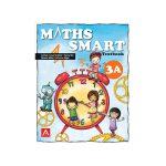 Maths SMART Student Book 3A