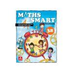 Maths SMART Student Book 3B