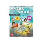 Maths SMART Student Book 5B