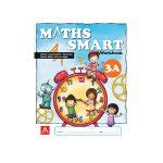 Maths SMART Workbook 3A
