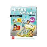 Maths SMART Workbook 5A