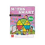 Maths SMART Workbook 6A