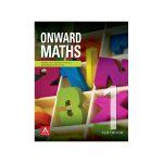 Onward Maths Student Book 1
