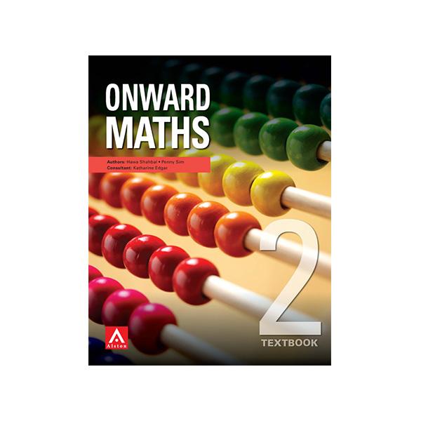 Onward Maths Student Book 2