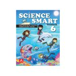 Science SMART Student Book 6